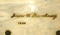James Madison Beauchamp
