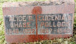 Alice C Chase