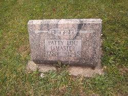 Patricia Lou LeMaster