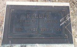 Paul Lester Keller