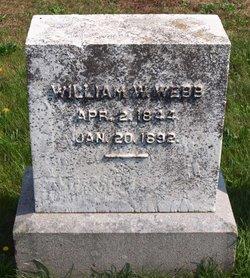 William Whippey Webb