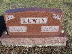 Ivan P. Lewis