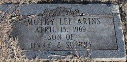 Timothy Lee Akins