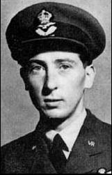 Flight Lieutenant Jack Charles Stanmore Agazarian
