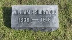 William Harrison Sherwood