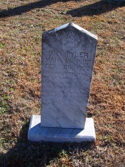 Samuel Green Tyler