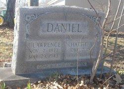 Lawrence J. Daniel