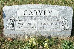 Amanda Arlene <I>Allshouse</I> Garvey