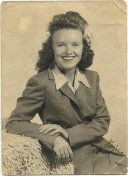 June Mary <I>Cobb</I> Bollinger