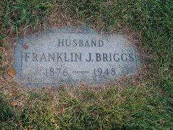 Franklin Joseph Briggs