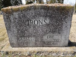 Erie Irons