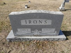 John William Irons