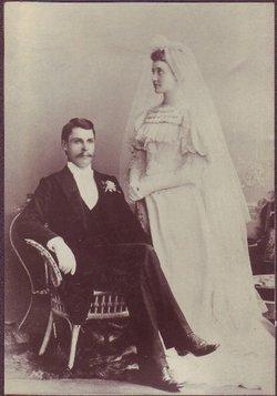 Rosanna Magdalena <I>Sexauer</I> McDougall