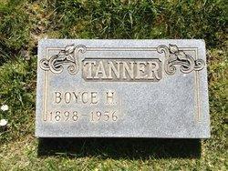 Boyce Tanner