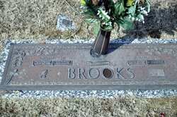 Alice Virginia <I>Berry</I> Brooks