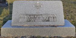 Rev Charles Anthony Cogan