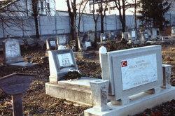 Rakoskeresztur New Public Cemetery