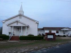 Little Bethel Freewill Baptist Cemetery