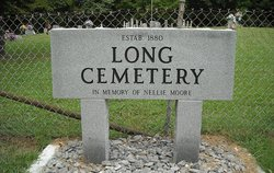 Long Cemetery #1