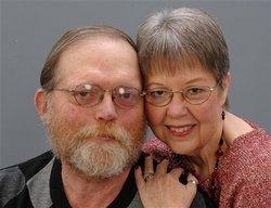 Ron & Marilyn Rittel