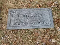 Felicia A. <I>Ferrara</I> Mailho