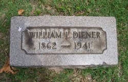 William L Diener