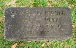 Corp Palmer G Diener