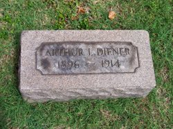 Arthur L Diener