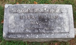 Myers William Davies