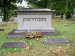Charles Towson Davies