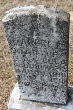 Margaret McDermit