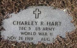 Charley Hart