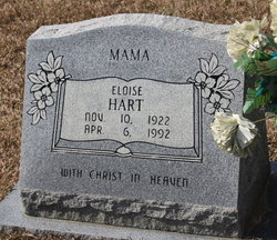 Eloise Hart