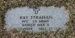 Ray Strahan