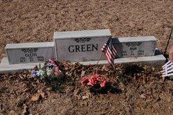 Ava <I>Phillips</I> Green