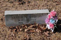 Lester Hattery