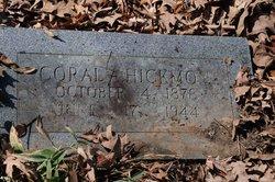Carol A. Hickmon