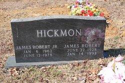 James Robert Hickmon