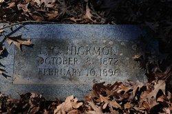 L. C. Hickmon