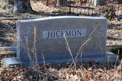 Marshall Hickmon