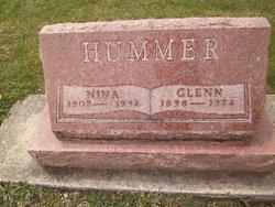 Nina <I>Wehrly</I> Hummer