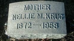 Nellie M. <I>McCoy</I> Krug