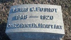 Lewis C Fosnot