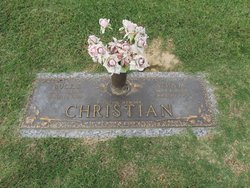 Vera Mae <I>Underwood</I> Christian