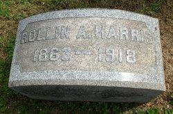 Rollin Arthur Harris