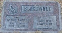 Jan <I>Boyd</I> Blackwell