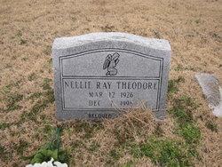Nellie Ray Theodore