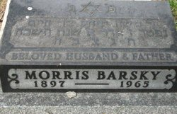 Morris Barsky
