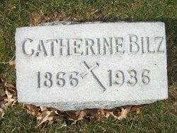 Catherine <I>Tabeling</I> Bilz