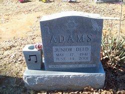 Junior Deed Adams